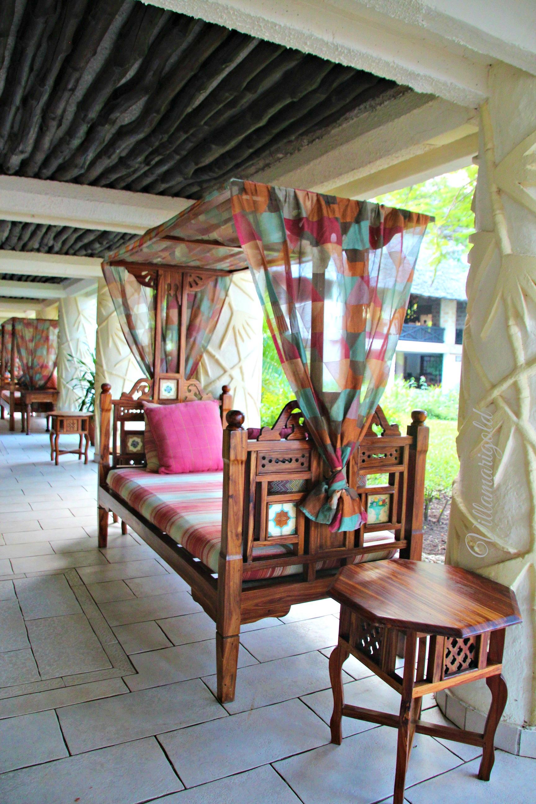 Swahili Style Furniture